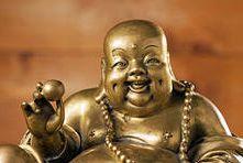 Хотей или смеющийся Будда