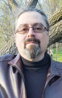 Игорь Васильевич